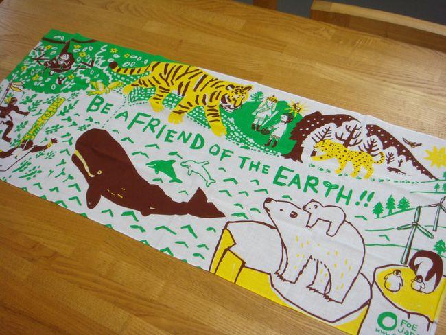 国際環境NGO FoEJapanの写真