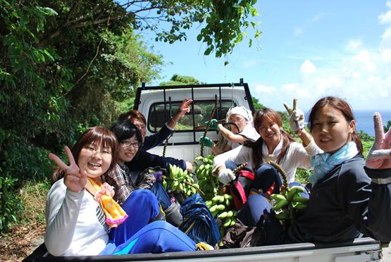 村おこしNPO法人ECOFFの写真