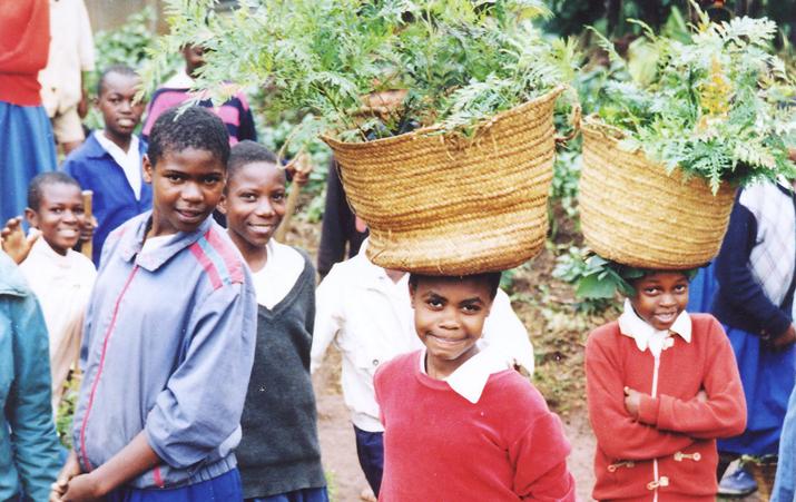 タンザニア・ポレポレクラブの写真
