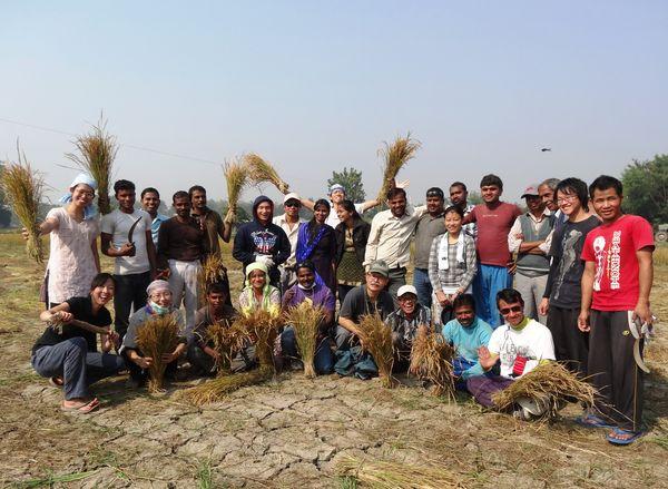アーシャ=アジアの農民と歩む会の写真