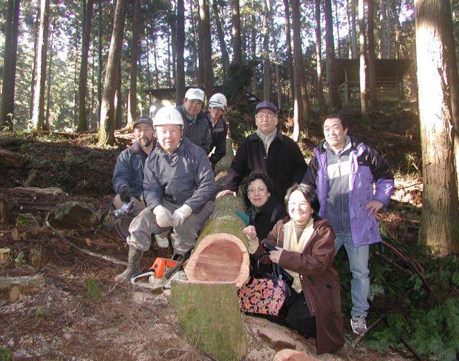 特定非営利活動法人木の家だいすきの会の写真