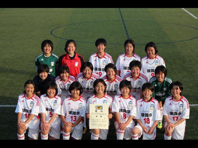 小美玉フットボールアカデミーの写真