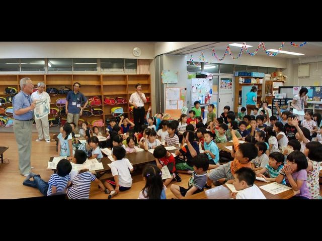 特定非営利活動法人かながわ子ども教室の写真