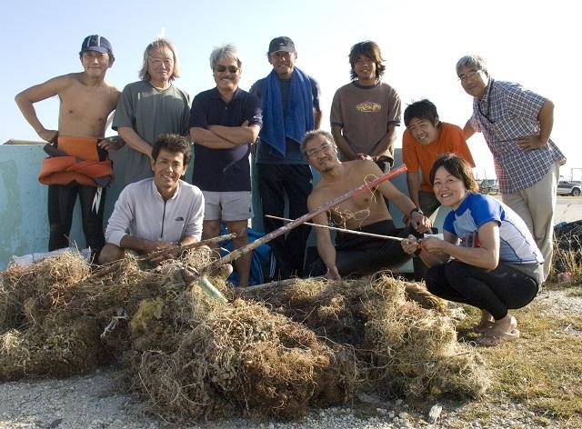 特定非営利活動法人沖縄県ダイビング安全対策協議会の写真