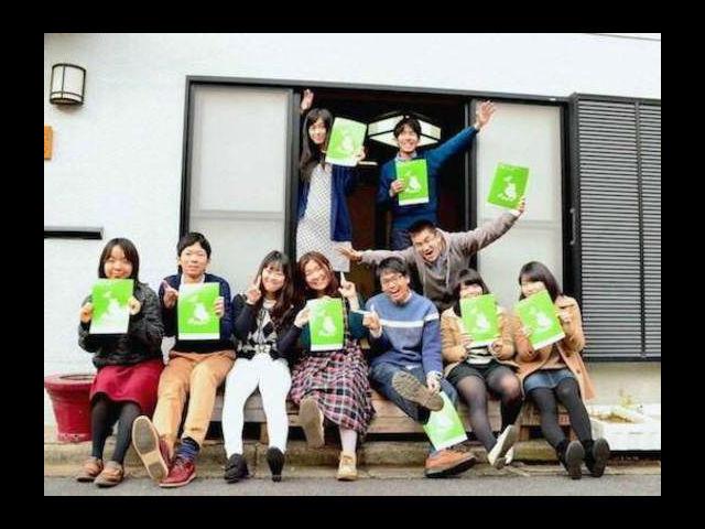 特定非営利活動法人Youth for 3.11の写真