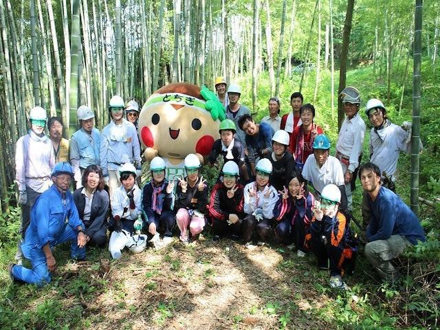 NPO法人 トチギ環境未来基地の写真
