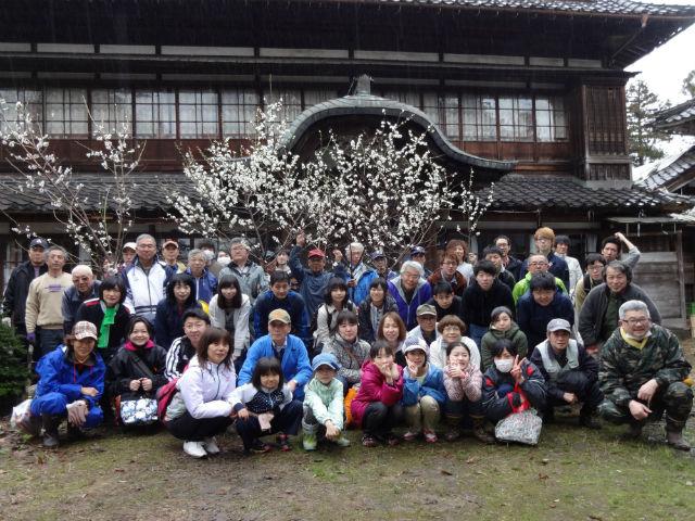 NPО法人醸造の町摂田屋町おこしの会の写真