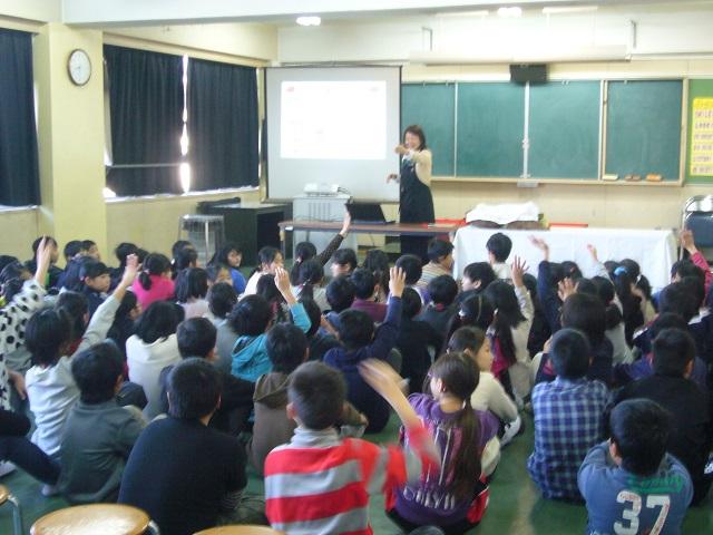 NPO法人日本食育ランドスケープ協会の写真