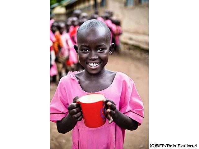特定非営利活動法人 国連WFP協会の写真