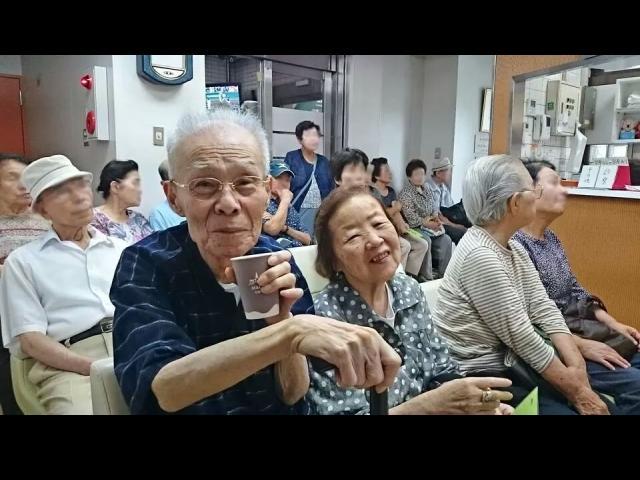 NPO法人 ひとり暮らし高齢者の笑顔をつくる会の写真