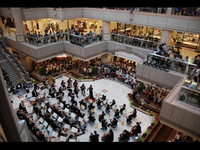 公益財団法人神奈川フィルハーモニー管弦楽団の写真