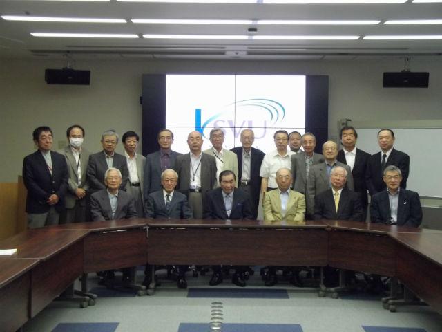 NPO法人京都シニアベンチャークラブ連合会の写真