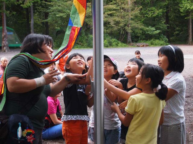 公益社団法人日本キャンプ協会