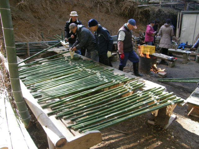 NPO法人 竹の学校