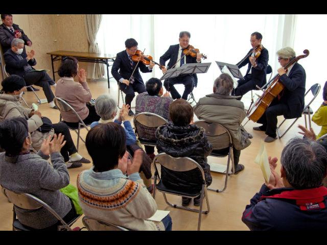 公益財団法人音楽の力による復興センター・東北