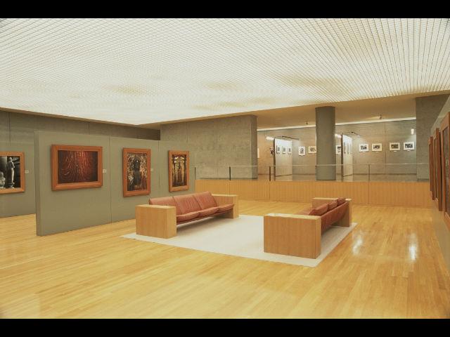 公益財団法人土門拳記念館の写真