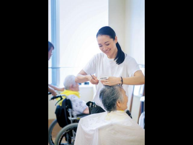 日本福祉ネットワーク協会の写真