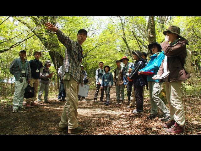 公益財団法人 日本自然保護協会(NACS-J)の写真