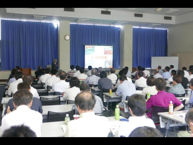 公益社団法人神奈川県環境保全協議会の写真