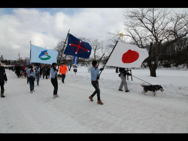 NPO法人白瀬南極探検100周年記念会